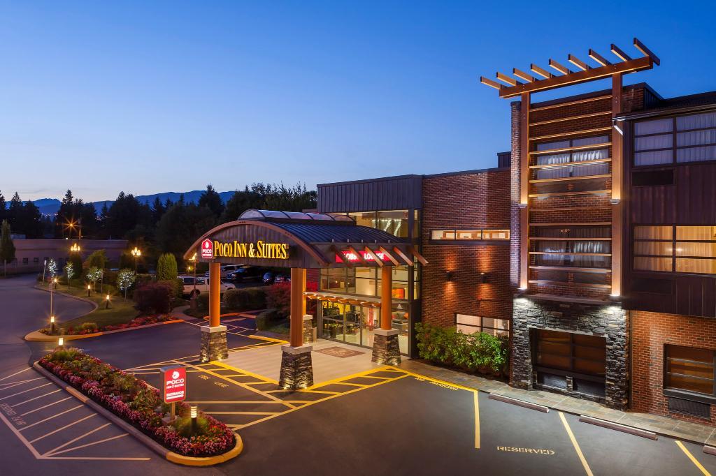Poco Inn & Suites Hotel