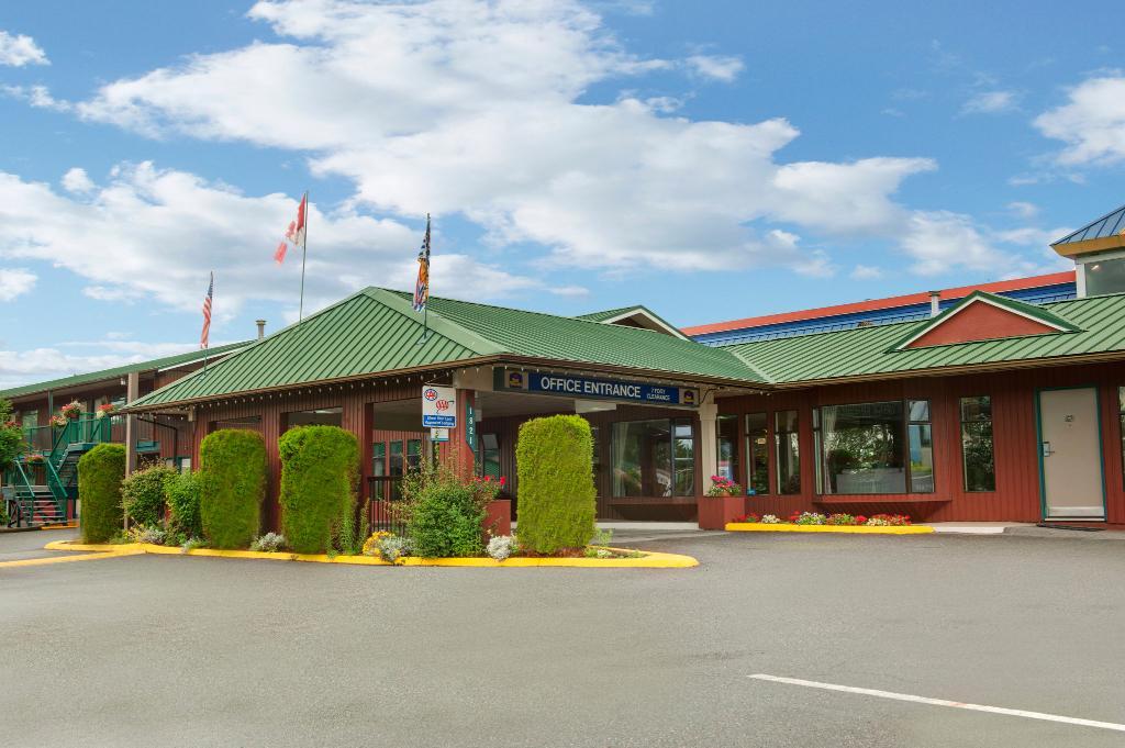 BEST WESTERN Bakerview Inn