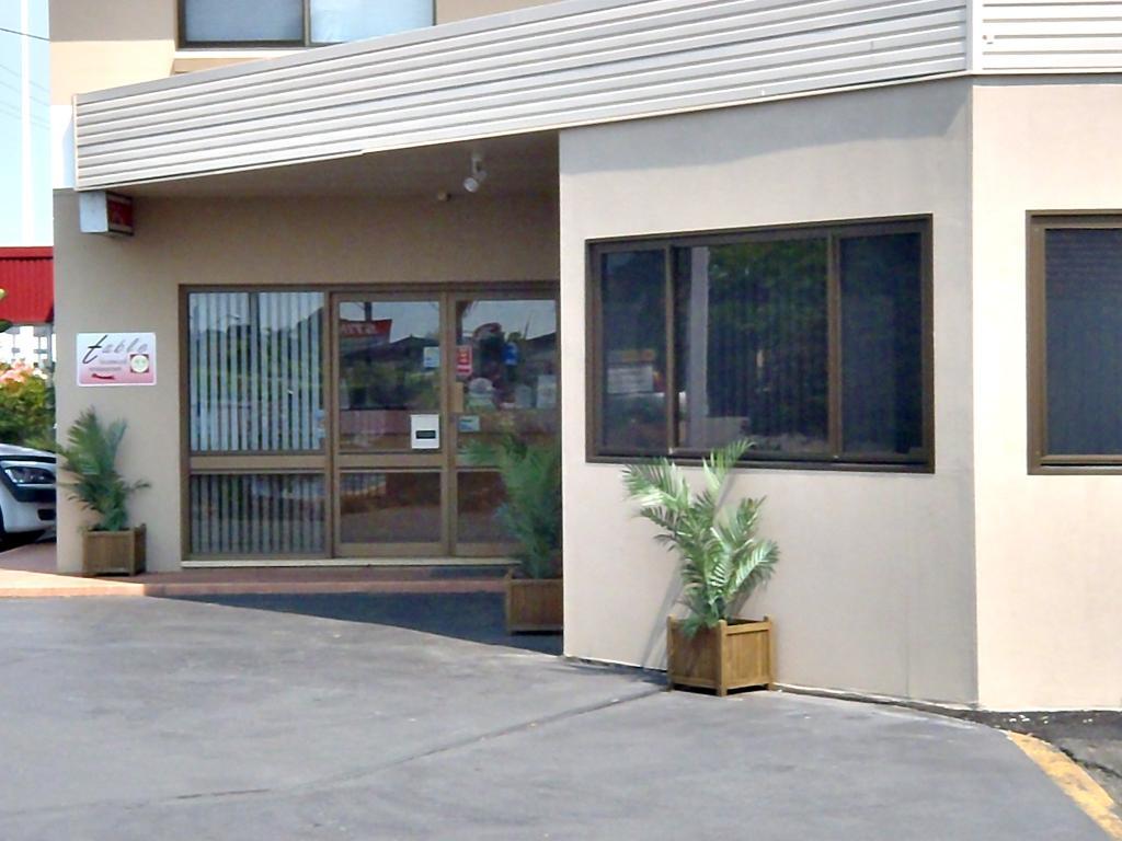 Caravilla Motor Inn