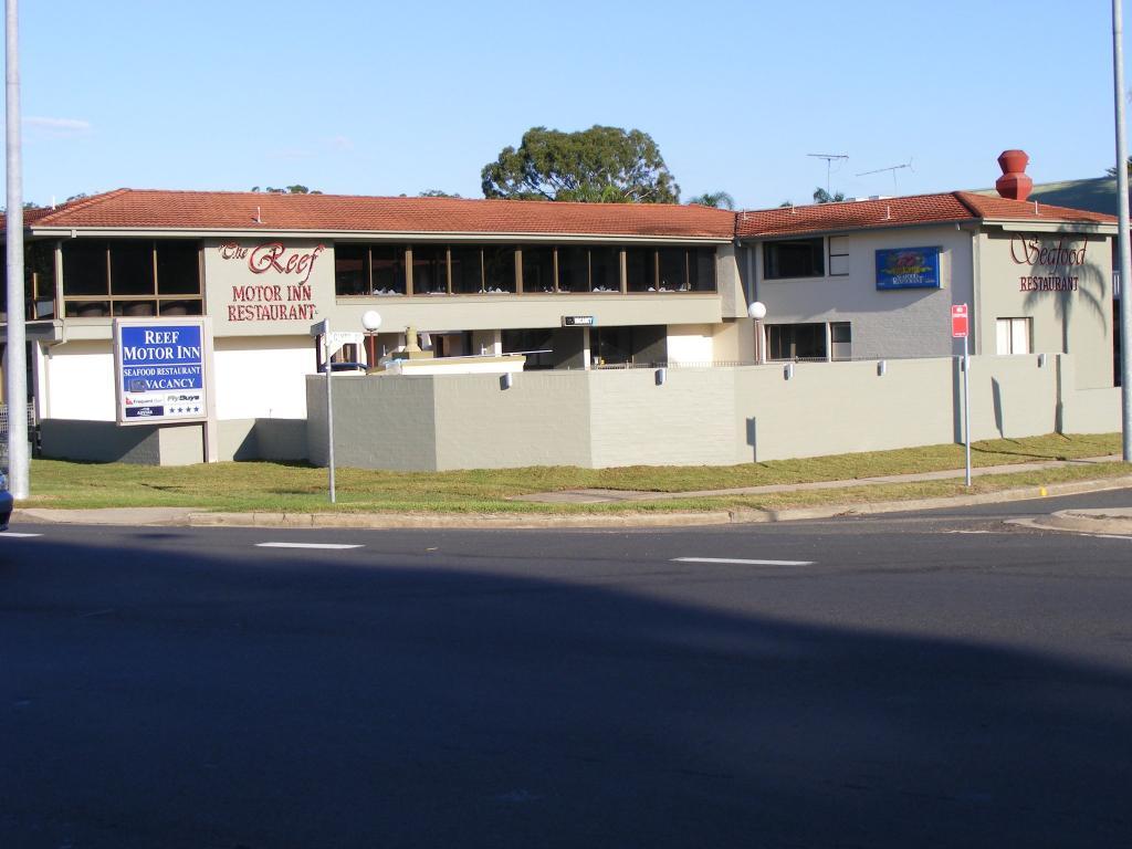 Reef Motor Inn