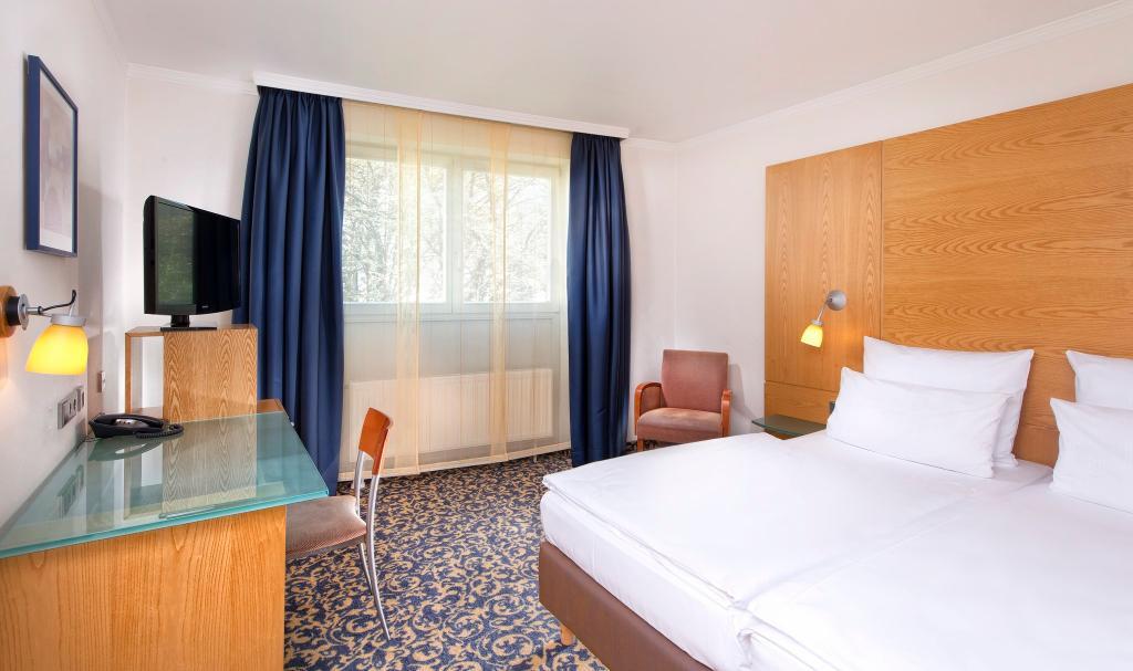 Best Western Hotel Kantstrasse Berlin