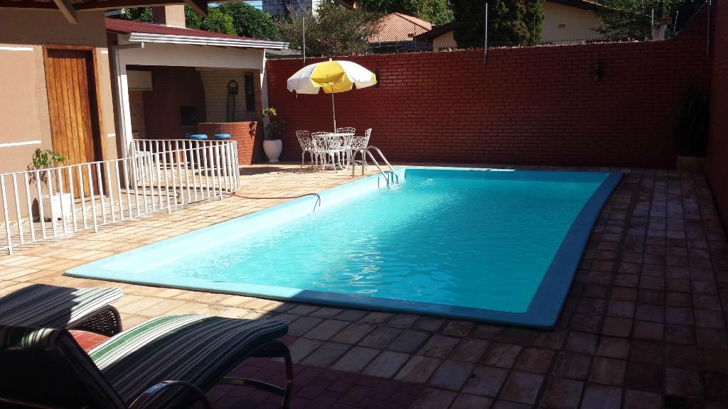 Hotel Vale Do Sol