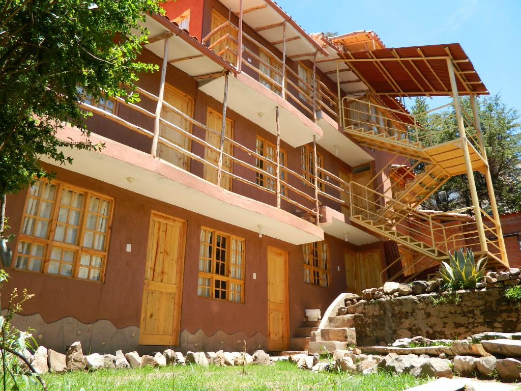 Casa Don Jose