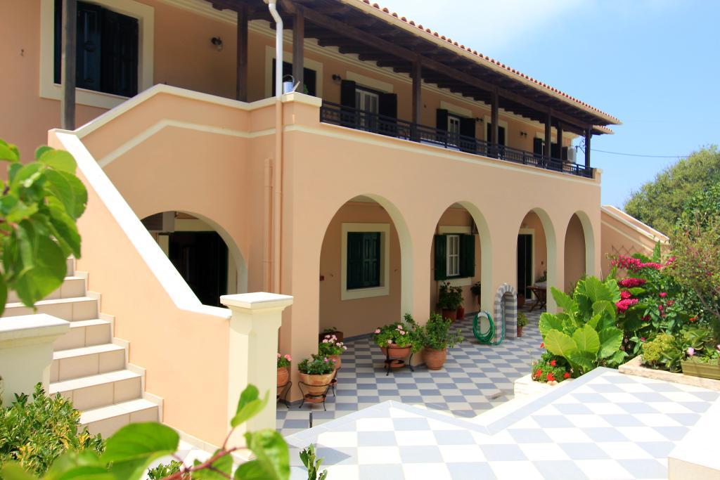Heliovasilema Studios - Apartments