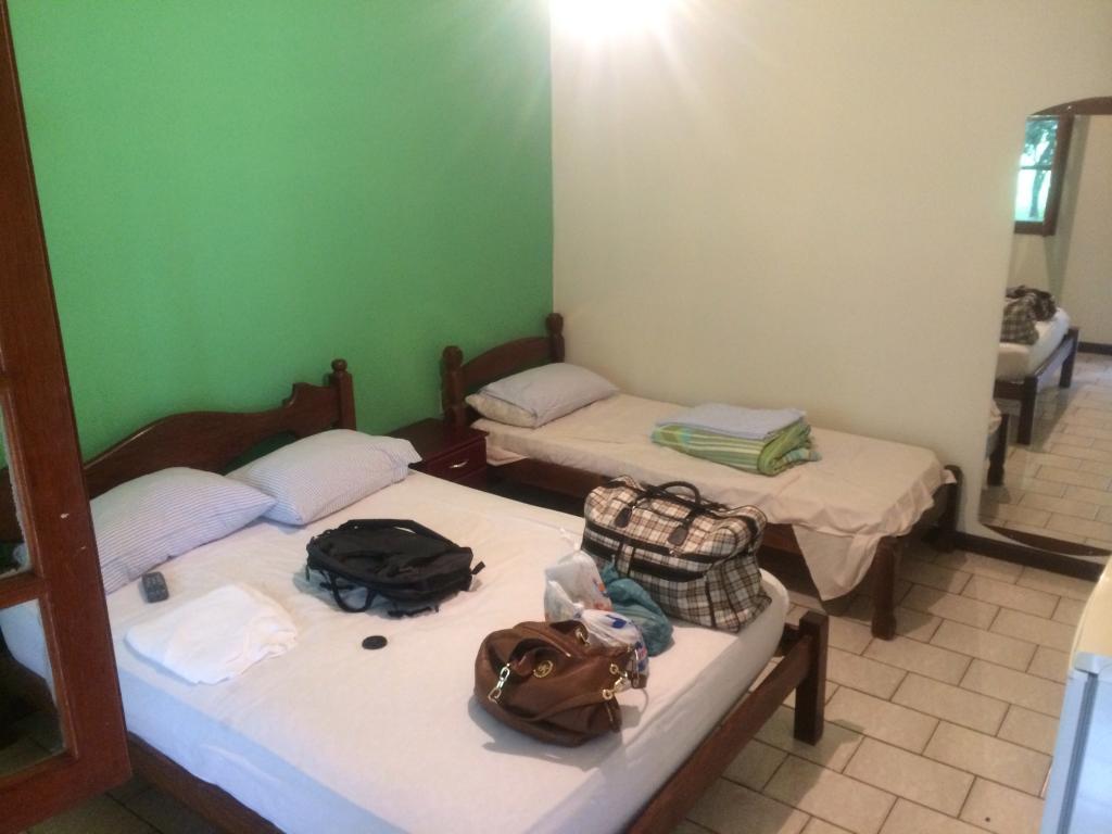 Hotel Fazenda Lagoa dos Cisnes