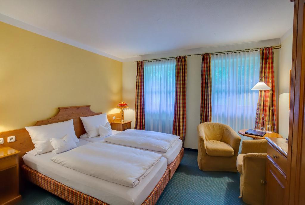 호텔 하우스 헤머스바흐