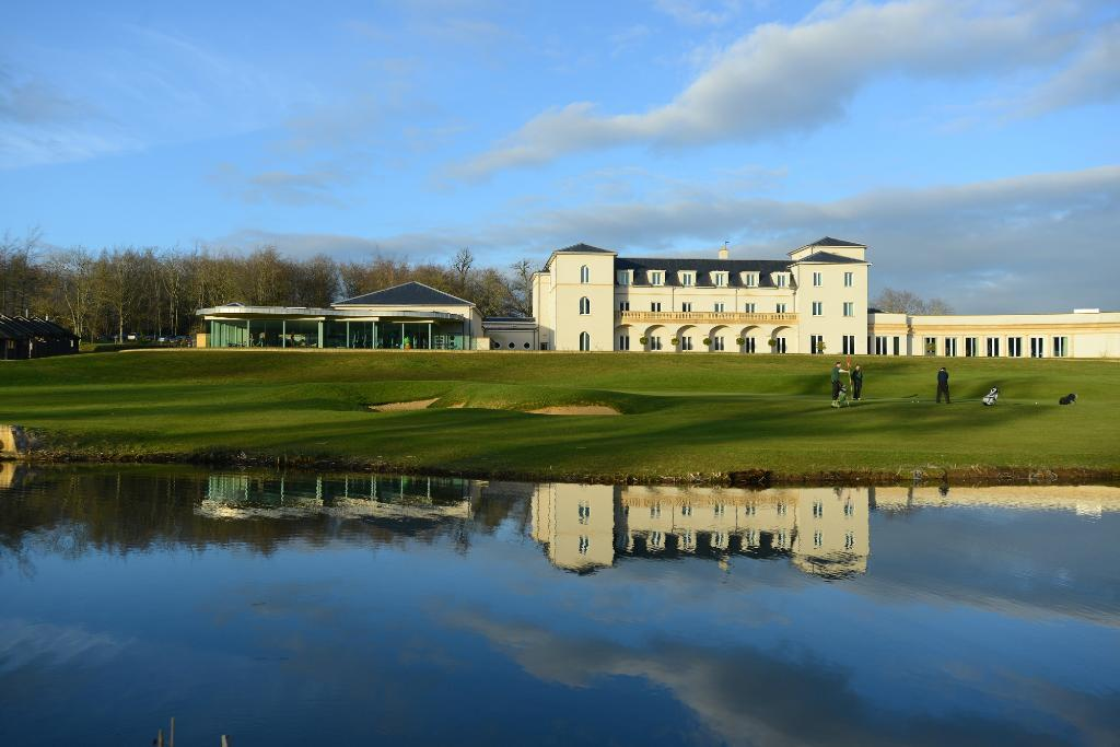 Bowood Hotel, Spa & Golf Resort