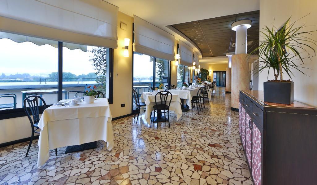 BEST WESTERN Hotel Biri Padova
