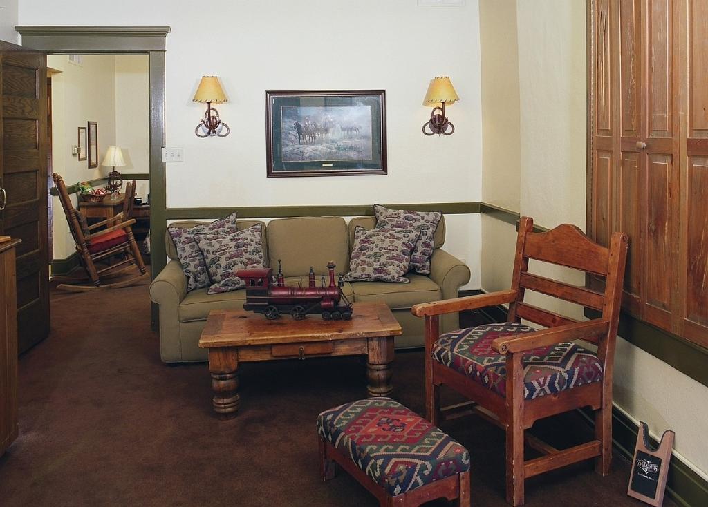 스토키야드 호텔
