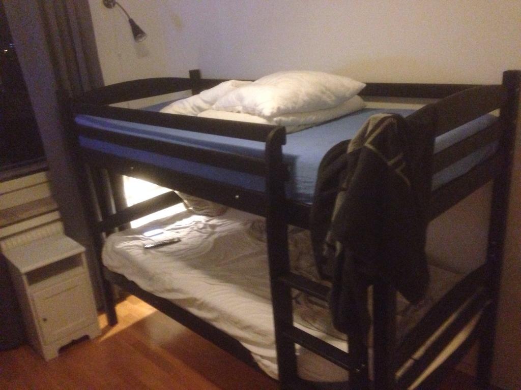 CarlstadCity Hostel
