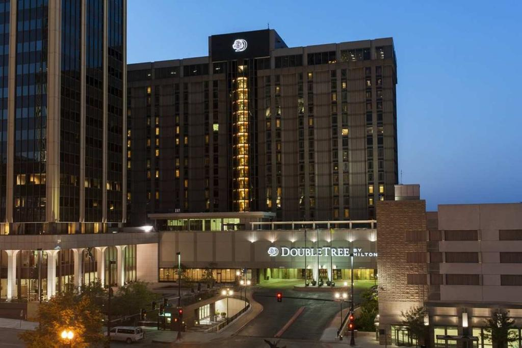Doubletree Hotel Omaha - Downtown