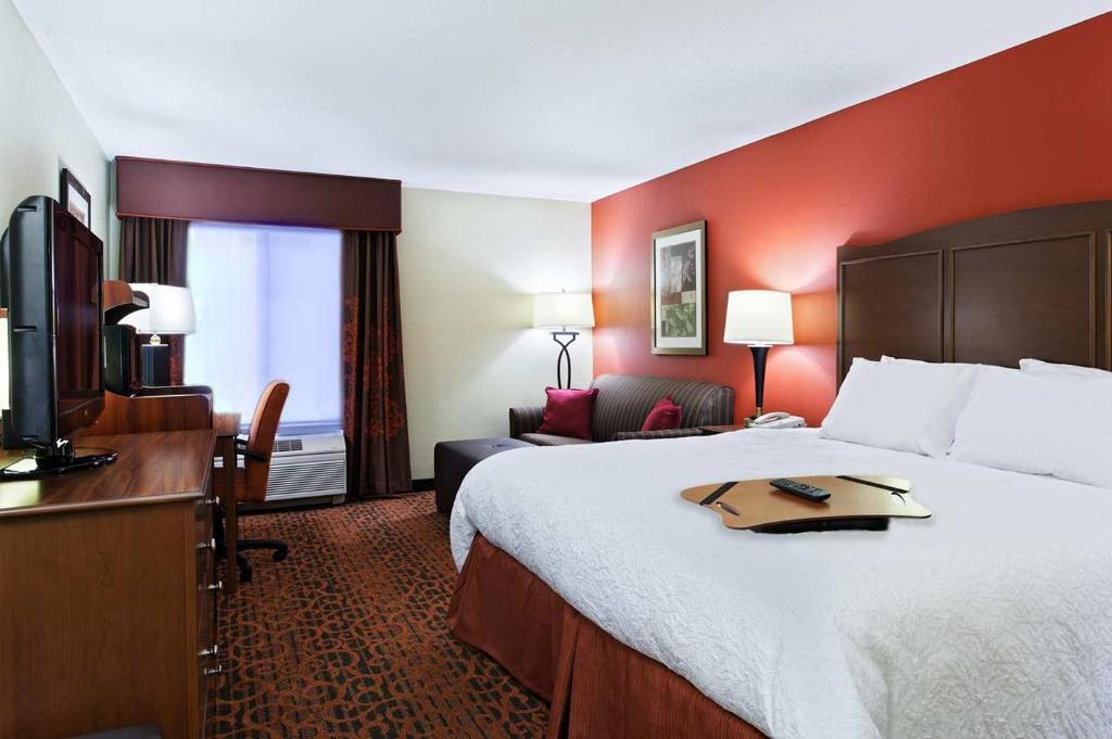 Hampton Inn Ottawa Starved Rock Area