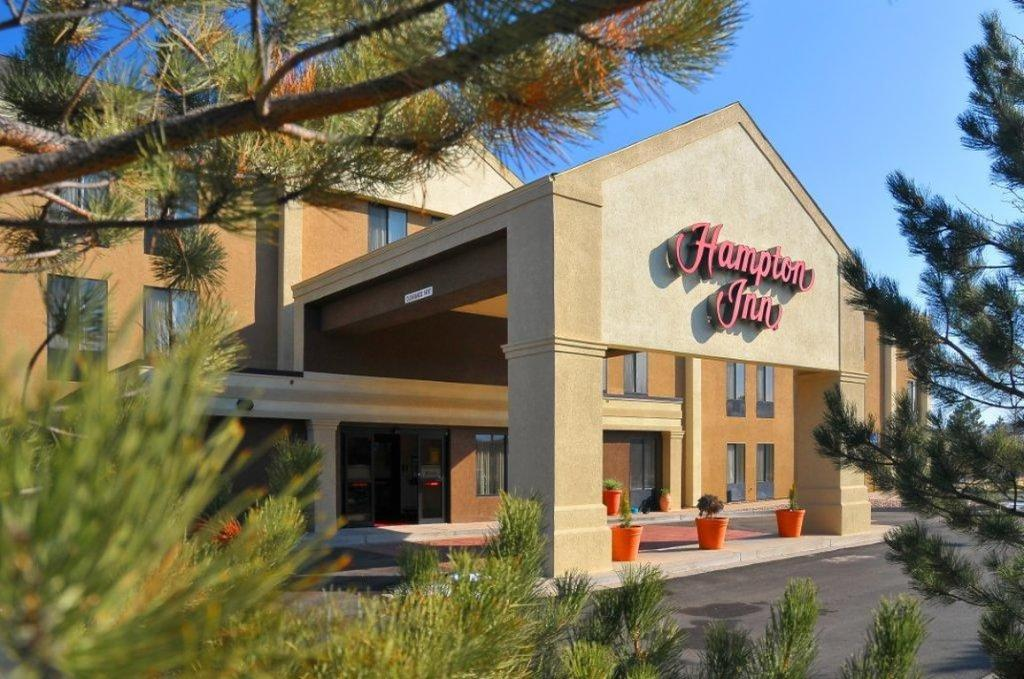 Hampton Inn Boulder / Louisville