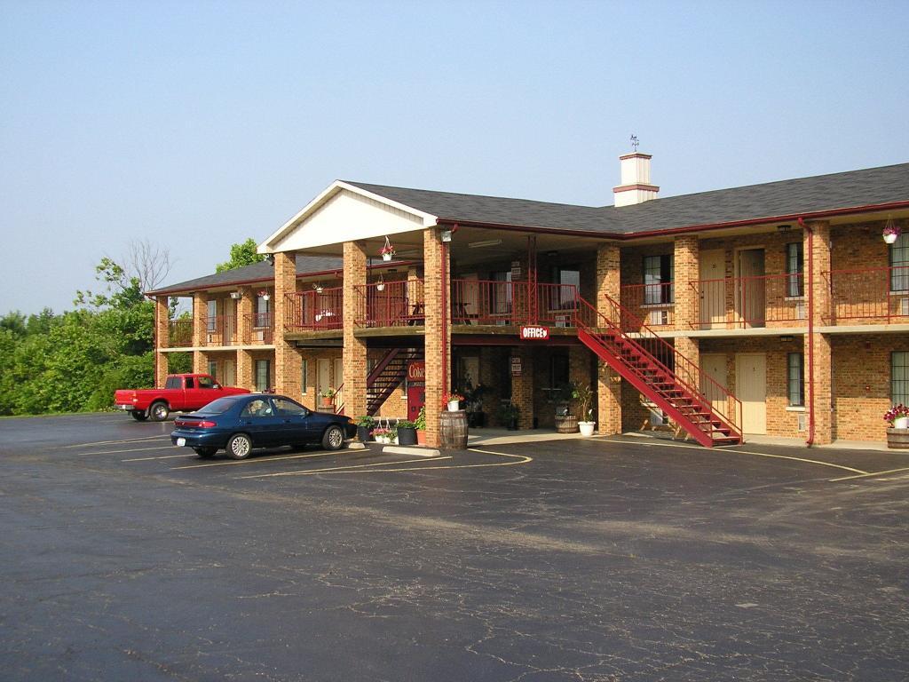 Americas Inn Bardstown
