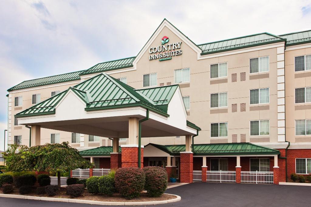 Country Inn & Suites By Carlson, Hagerstown