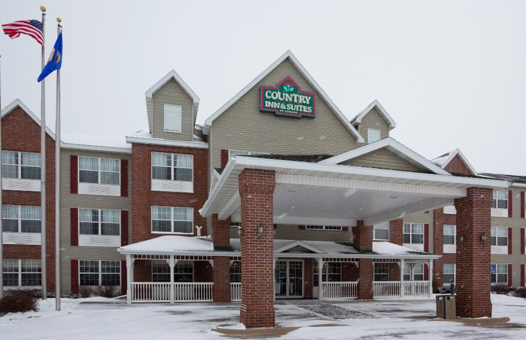 Country Inn & Suites By Carlson, Rochester South, MN