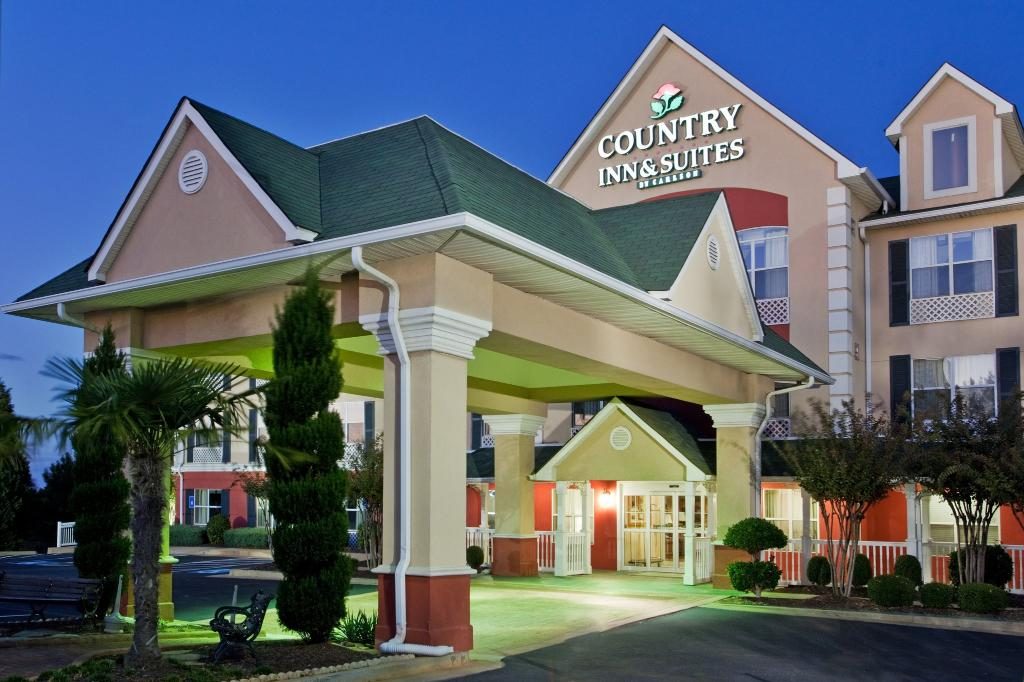 Country Inn & Suites By Carlson, McDonough