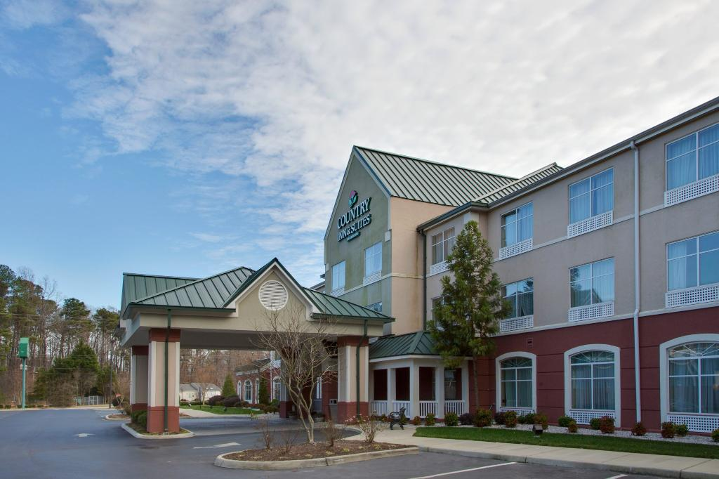 ‪Country Inn & Suites By Carlson, Newport News South‬