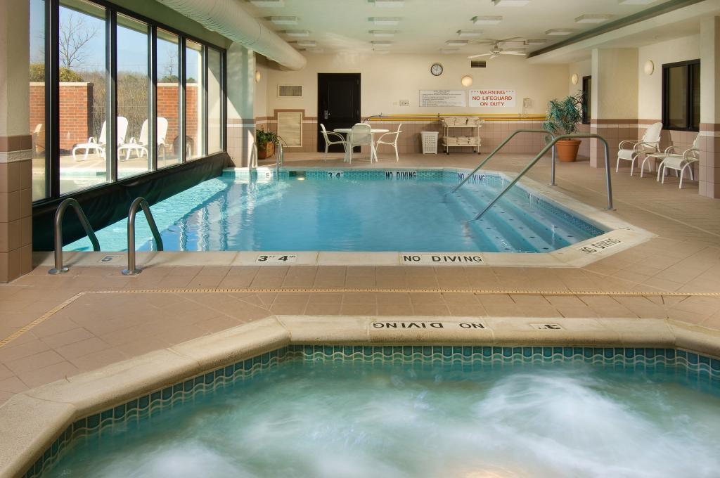 Drury Inn & Suites Jackson Ridgeland