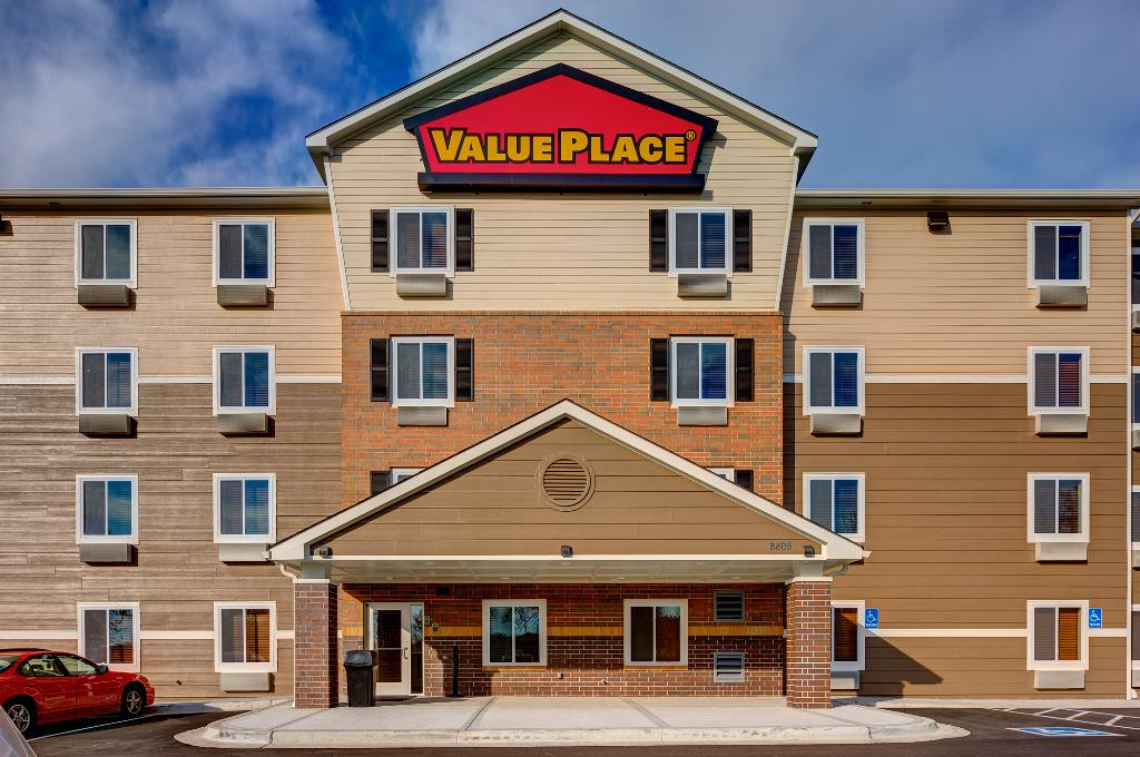 Value Place Huntsville (Madison)