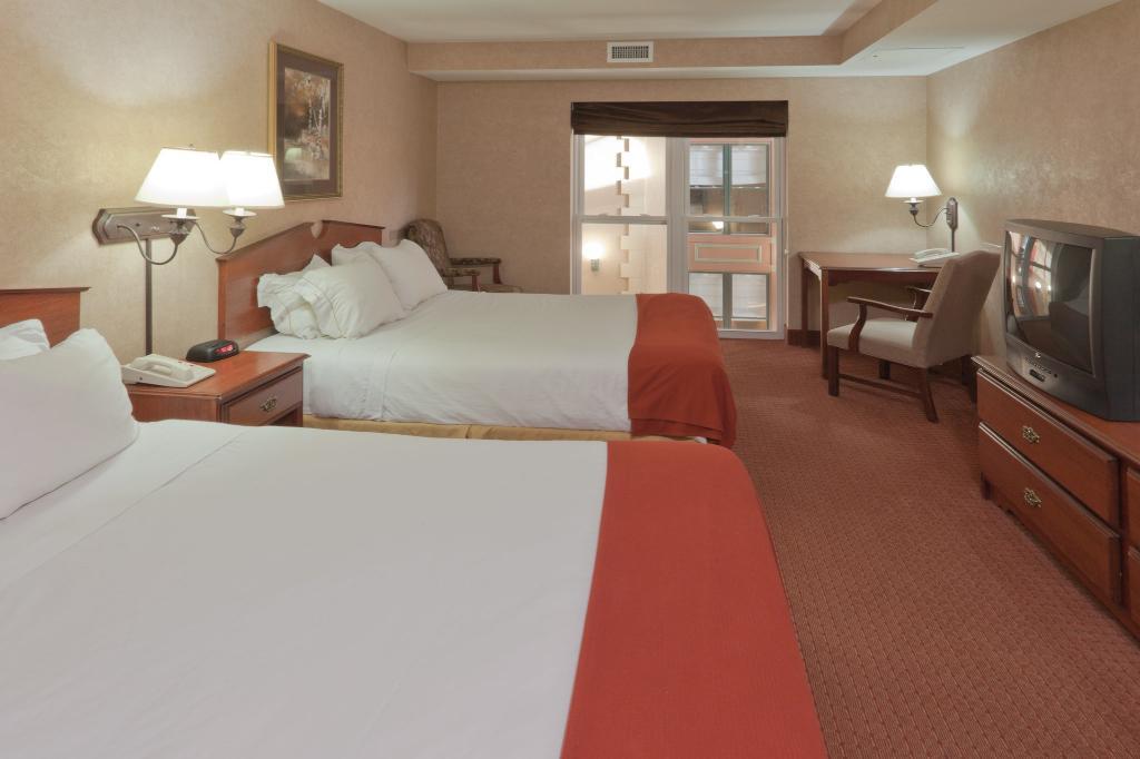 Holiday Inn Express Deadwood