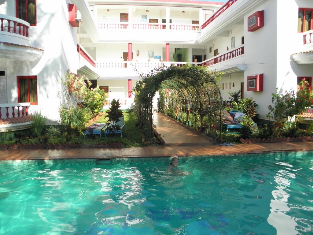 Cary's Hotel