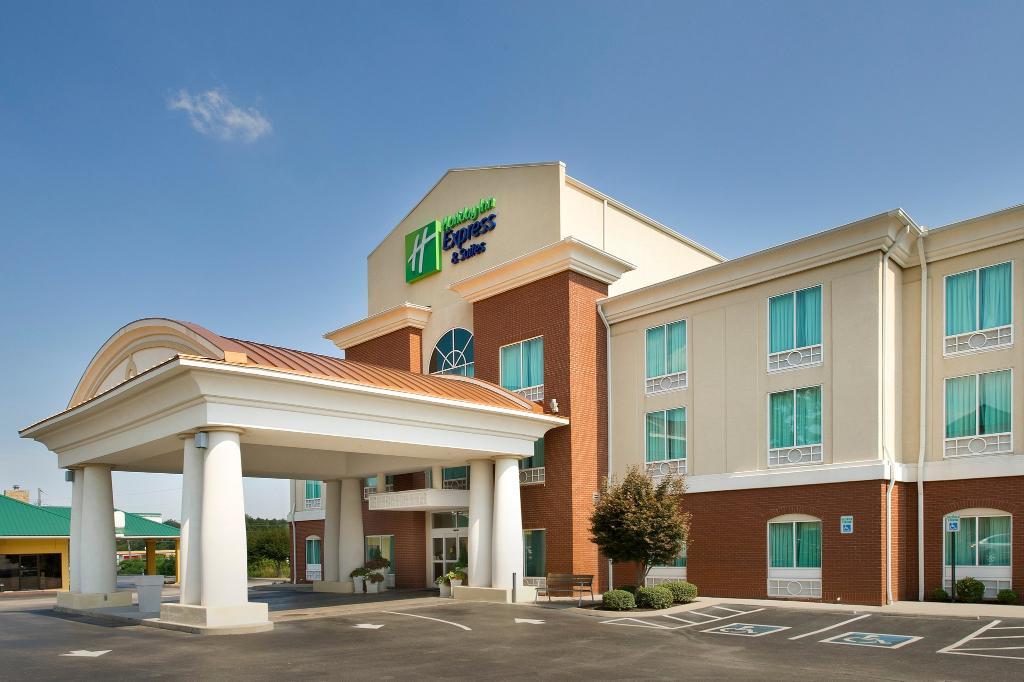 Holiday Inn Express Hotel & Suites Lenoir City