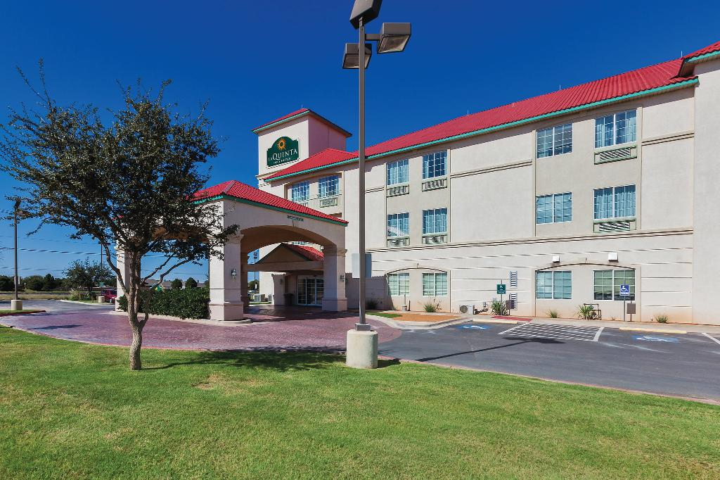 ‪La Quinta Inn & Suites Midland North‬