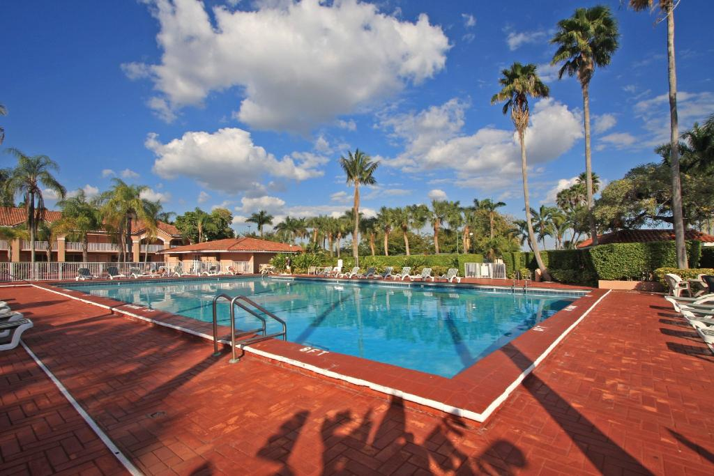 Grand Palms Hotel, Spa and Golf Resort