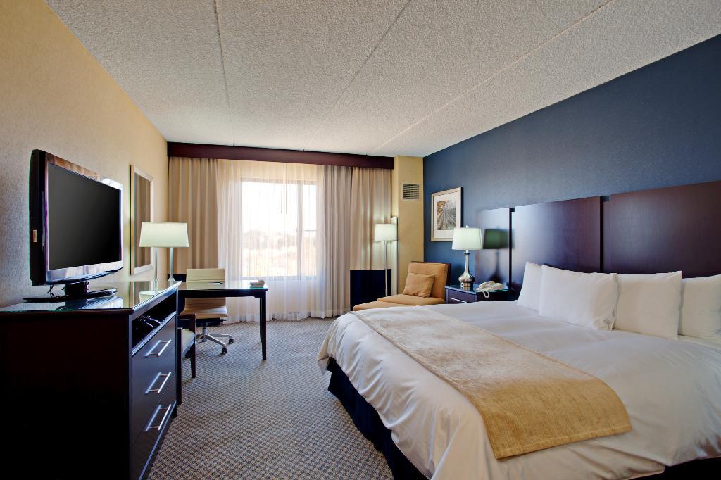ラディソン ホテル サンタマリア