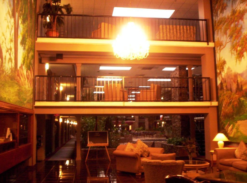 Kiva Hotel Amarillo