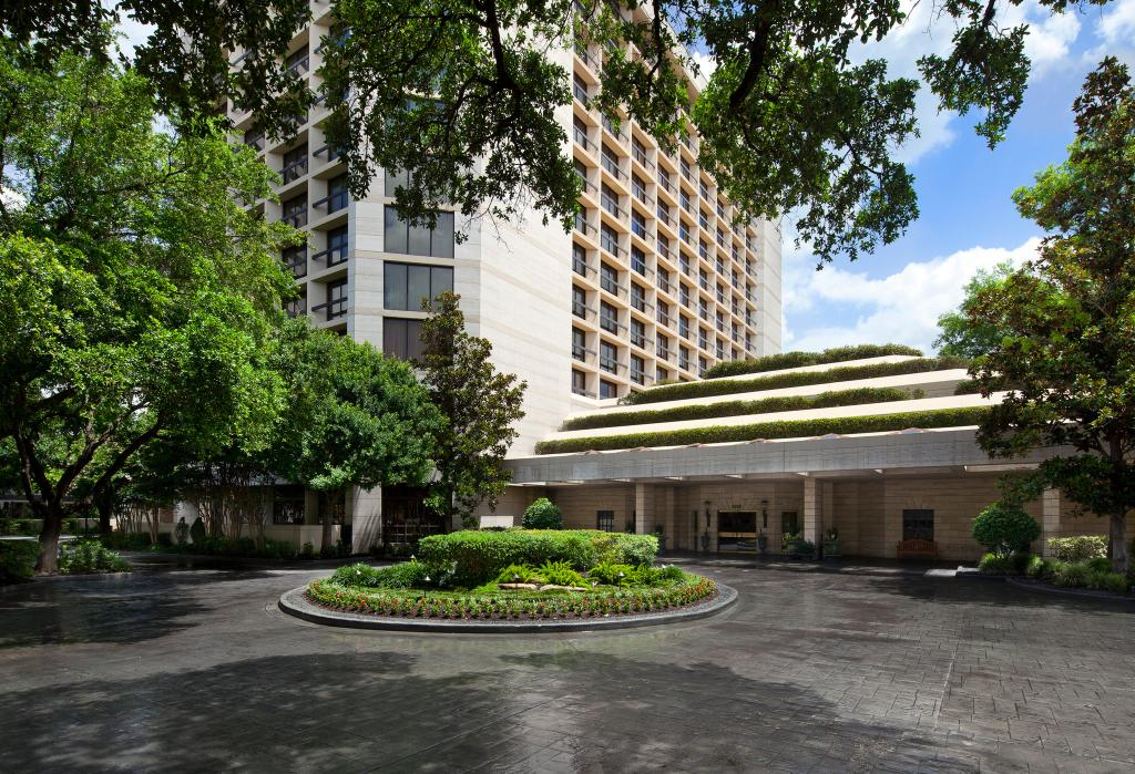 The St. Regis Houston