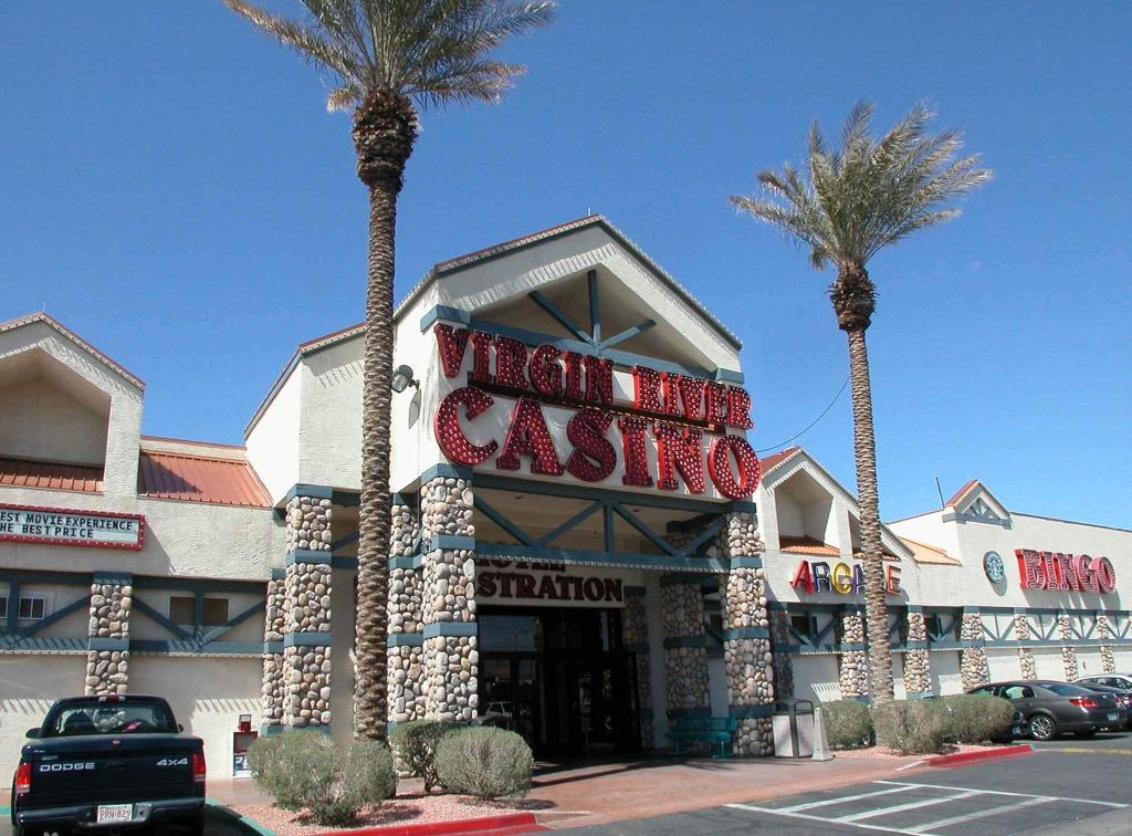 Virgin River Hotel & Casino
