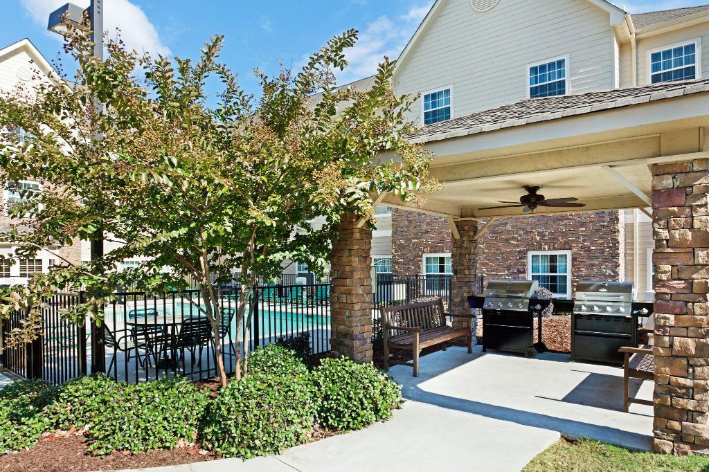 Staybridge Suites Greenville/Spartanburg