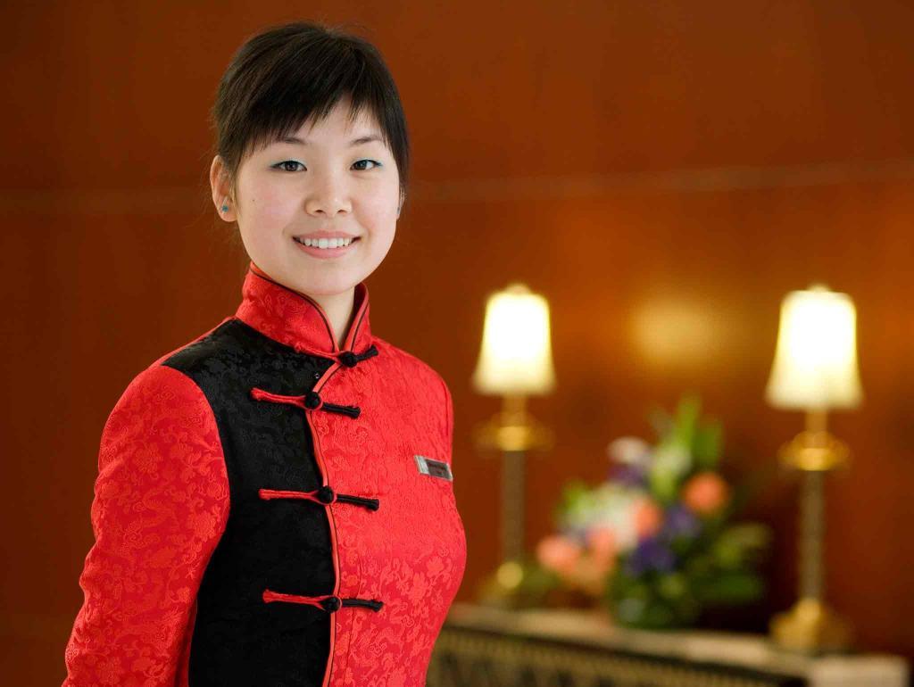 美爵上海寶隆酒店