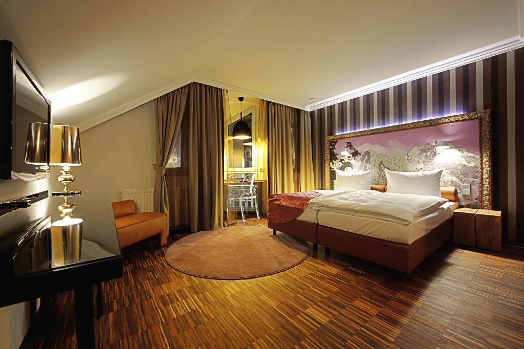 라테르 파크 호텔