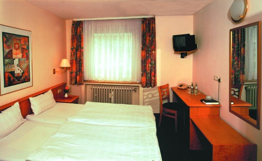 City Partner Hotel Deutsches Haus Hagen