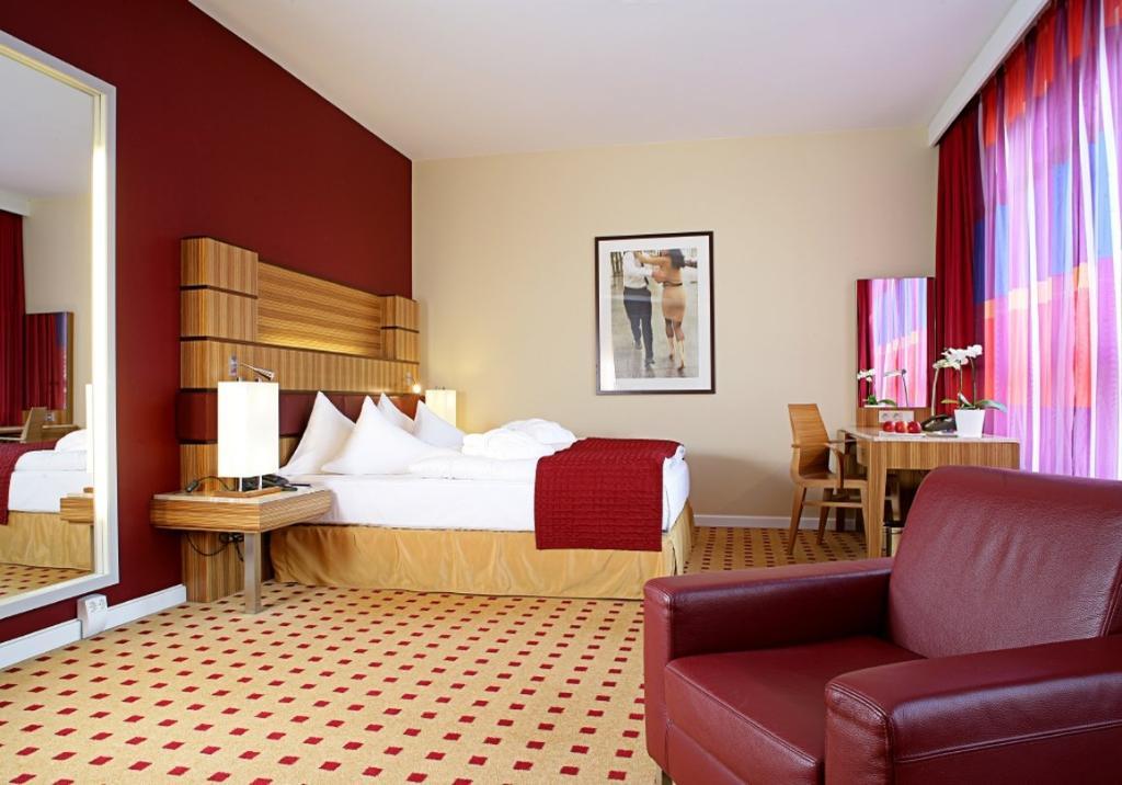 羅斯托克雷迪森布魯酒店