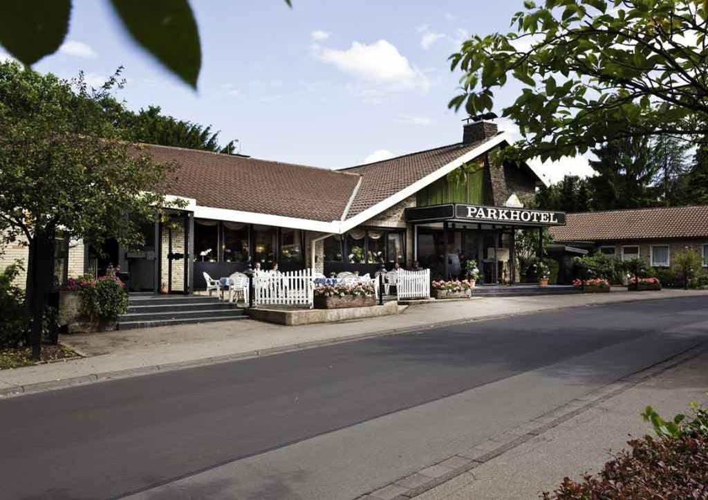 Ringhotel Parkhotel Stadtallendorf