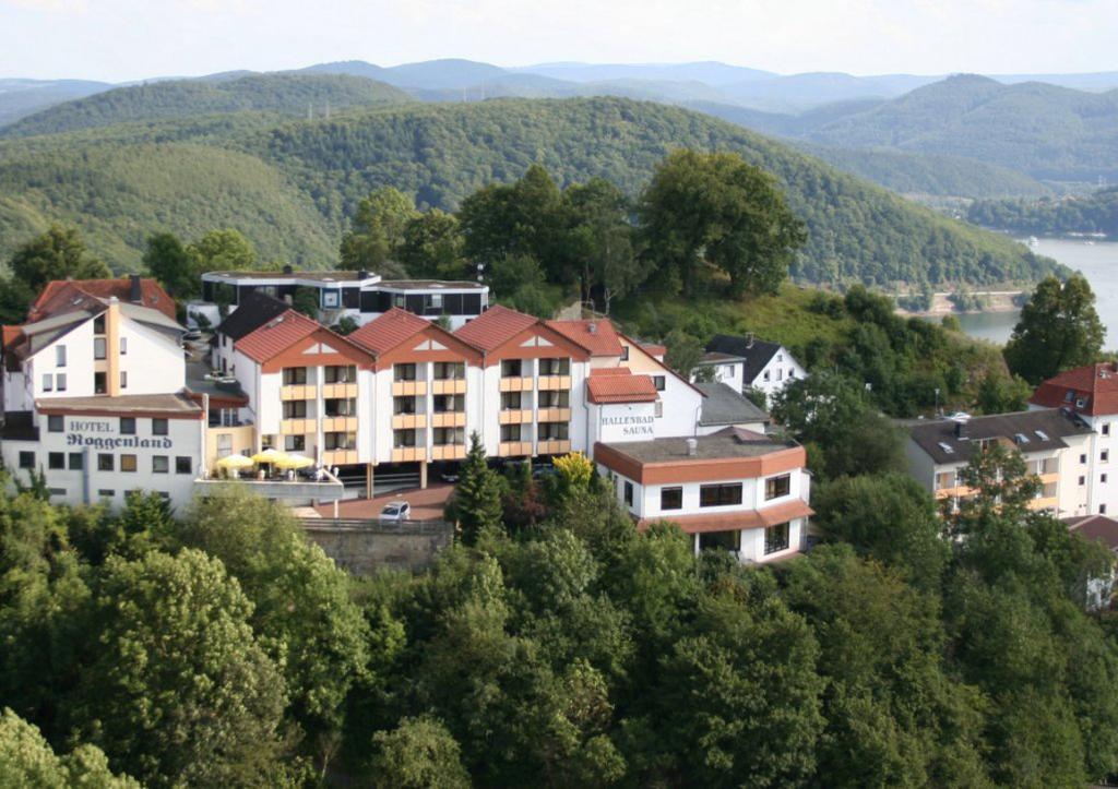 羅根蘭德金環飯店