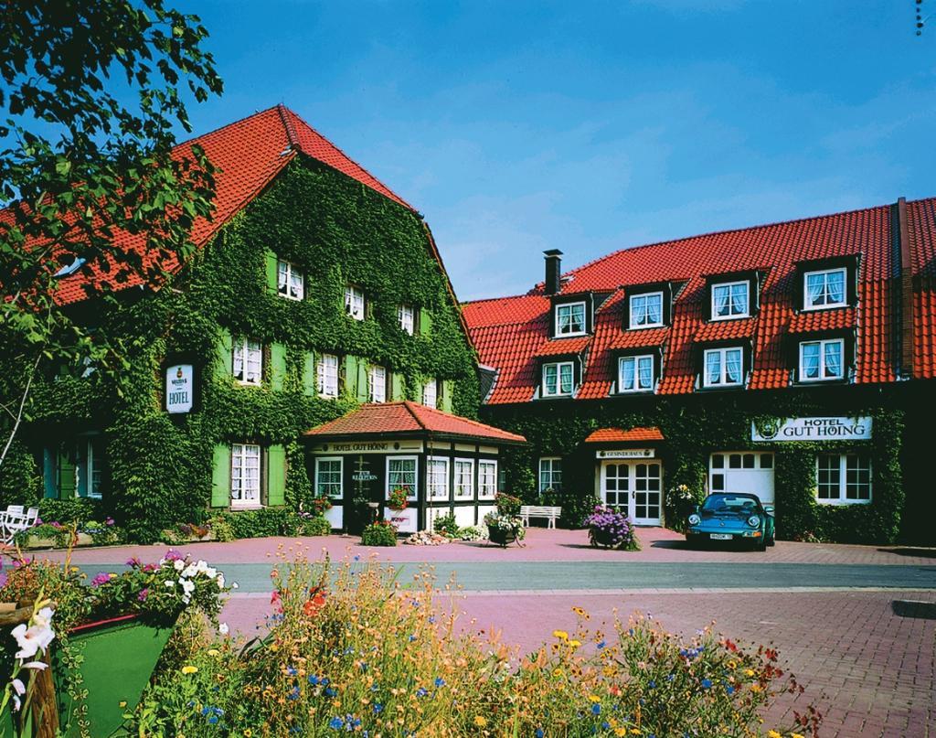 Hotel Gut Hoeing
