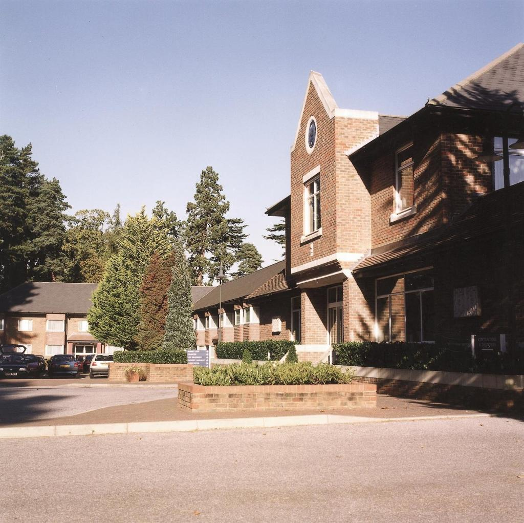De Vere Venues Sunningdale Park