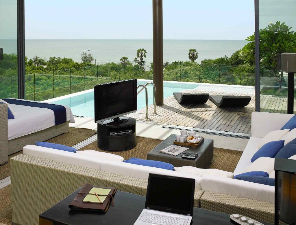 Veranda Resort and Spa Hua Hin Cha Am - MGallery Collection