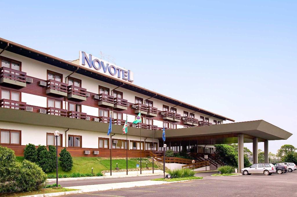 Serra Alta Hotel