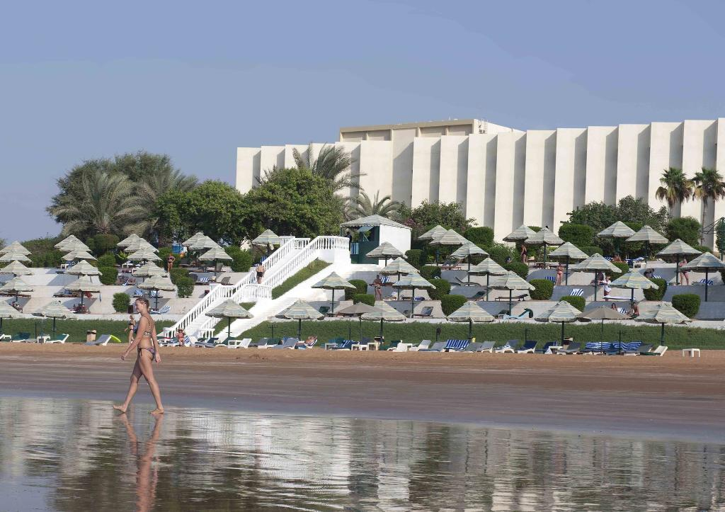Beach Hotel by Bin Majid Hotels & Resort