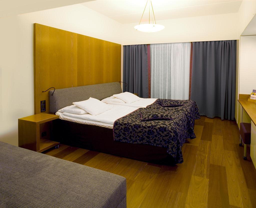 소코스 호텔 부오카티