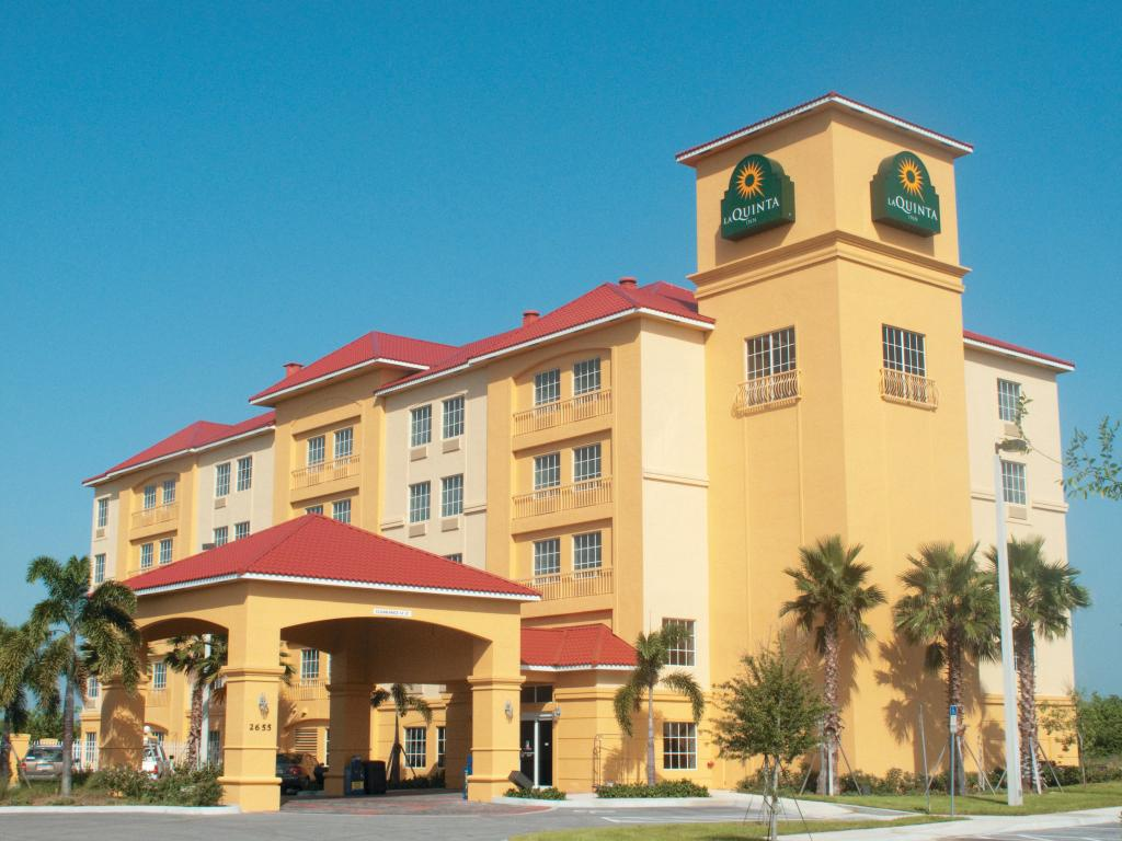 ‪La Quinta Inn & Suites Ft. Pierce‬