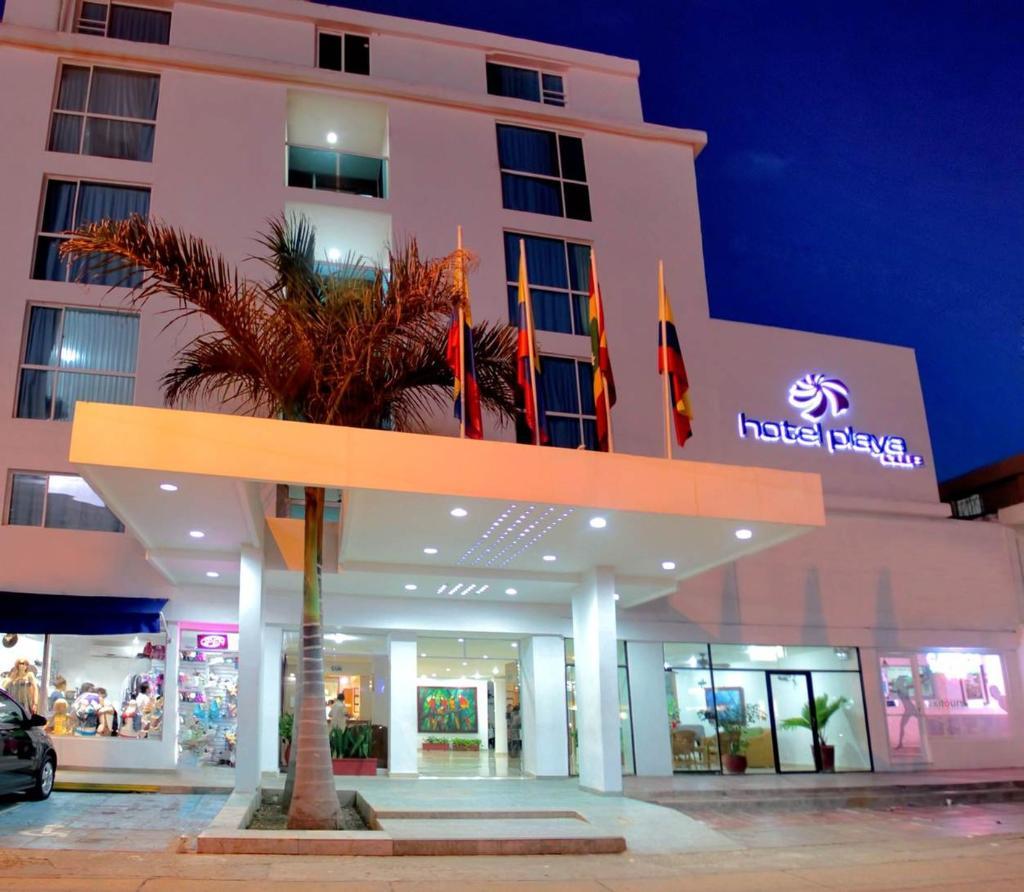 Playa Club Hotel