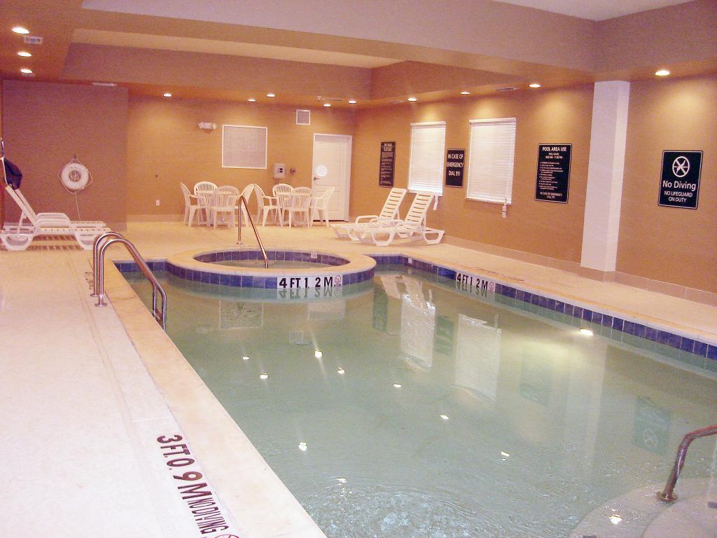 La Quinta Inn & Suites Lindale