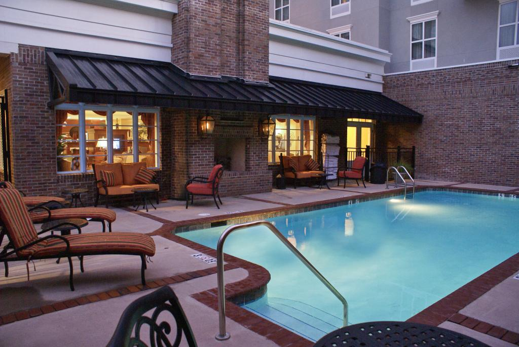 Hampton Inn & Suites Mobile/Downtown